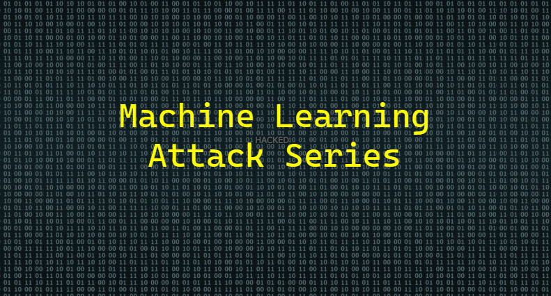 ML Attack Series